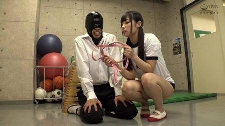 栄川乃亜 超ドSの女子校生がクラスのいじめられっ子を調教しちゃう動画 画像