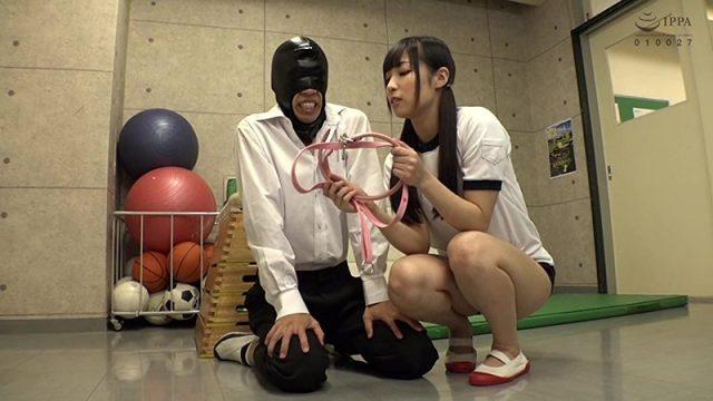 栄川乃亜 超ドSの女子校生がクラスのいじめられっ子を調教しちゃう動画