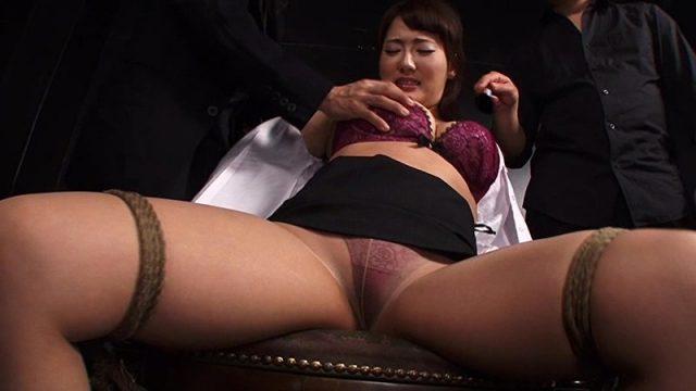 工藤美紗 名門校の女教師が拉致監禁されてマンコを電マで甚振られる動画