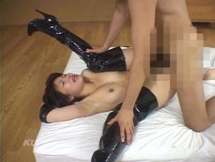 小森美樹 絶対服従のダッチワイフにされた少女がチンポ奴隷にされる動画 画像
