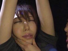 女工作員拷問崩壊 魔虐の肉牢ブートキャンプ2 愛実ありあ(3)