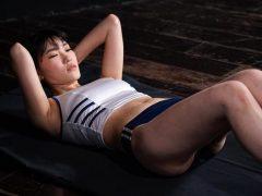 肉体の悪魔 〜残酷なる極天逝〜Part3 筋肉美少女絶頂肉人形化計画 東条蒼(3)