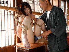 隷従の契約 琴井しほり(1)