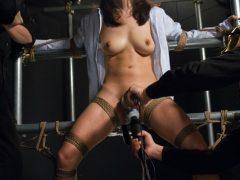強い女が発狂するまで嬲られる 屈辱まみれの昇天失神痙攣地獄 RED BABE ULTRA MOVIES(3)