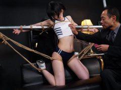 肉体の悪魔 〜残酷なる極天逝〜Part3 筋肉美少女絶頂肉人形化計画 東条蒼(5)