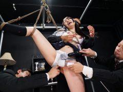 美少女捜査官拷問 恥辱の嬲られ生人形は残酷なる絶頂の渦へ Episode1 不良女子○生ももかの秘密 加藤ももか(6)