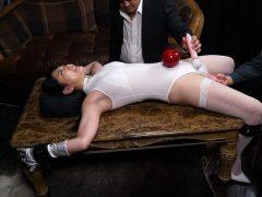 小悪魔女王蹂躙地獄 HARDCORE Episode-8 屈辱の肛虐に震え哭く高潔と情熱の女 哀しき絶頂肉人形に堕とされる残酷の宴 倉木しおり(5)
