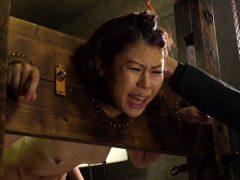 強い女が発狂するまで嬲られる 屈辱まみれの昇天失神痙攣地獄 RED BABE ULTRA MOVIES(15)