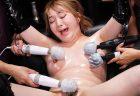 円さゆき 拘束された女スパイが監禁されて拷問レイプされる動画 画像