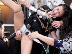 女体拷問研究所III JUDAS FINAL STAGE Story-4 新たなる残酷の夜明けに散りゆく紅華 逢見リカ(8)