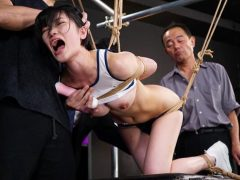 肉体の悪魔 〜残酷なる極天逝〜Part3 筋肉美少女絶頂肉人形化計画 東条蒼(11)