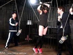 アナル引き裂きスカトロ拷姦 はるか(2)