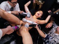 ドSな女の完堕ち計画 Episode-1 バッキバキの女王様なSPY、夜桜めぐみ 鈴木さとみ(15)