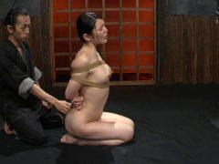 完全拘束・完全支配 拷問ドラッグ 塩見彩(7)