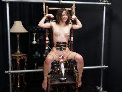 絶頂輪廻の高層椅子 何があっても絶対に逃れられない残酷な場所(16)