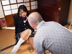 あの日からずっと…。 緊縛調教中出しされる制服美少女 姫咲はな(1)