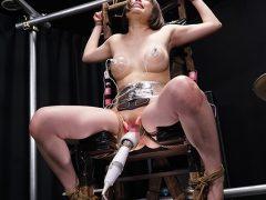 絶頂輪廻の高層椅子 何があっても絶対に逃れられない残酷な場所(12)