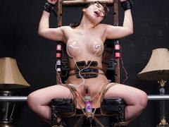 絶頂輪廻の高層椅子 何があっても絶対に逃れられない残酷な場所(3)