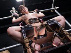 絶頂輪廻の高層椅子 何があっても絶対に逃れられない残酷な場所(1)