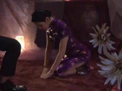 家畜娼婦に転落した女 鞭狂い人妻M覚醒実践講習会 塩見彩(1)