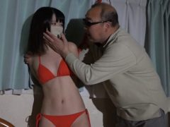 しほ ・ みつき 襲われた女(9)