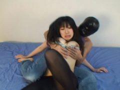 窒息ハンドH004(5)