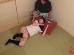 美少女xくすぐり04(1)