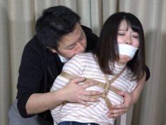 しほ ・ みつき 襲われた女(8)
