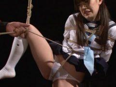 悦虐少女 米山愛(5)