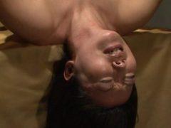 サディストによる肛門科 肛刑5 日和香澄(9)